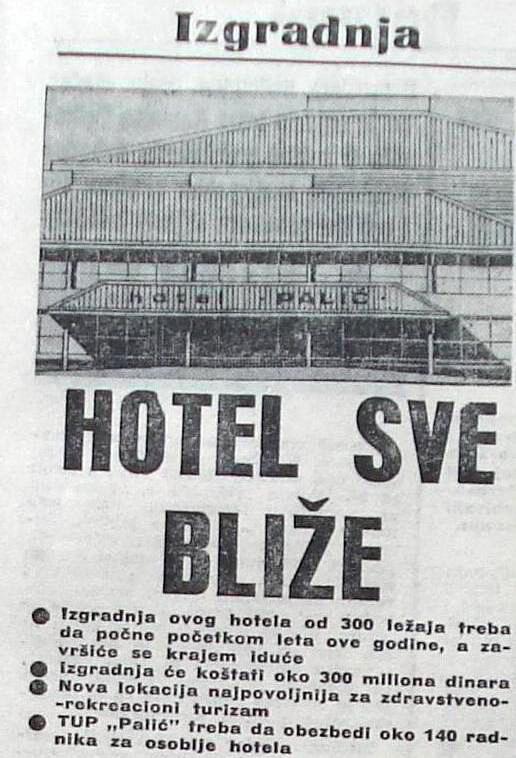 palic hotel izgr