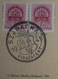 st istvan post mark
