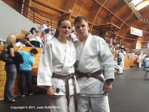 judo klub subotica ervin helena kanjo