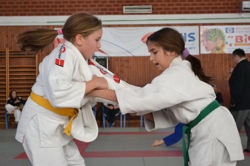 Mila Franovic Judo Subotica 1
