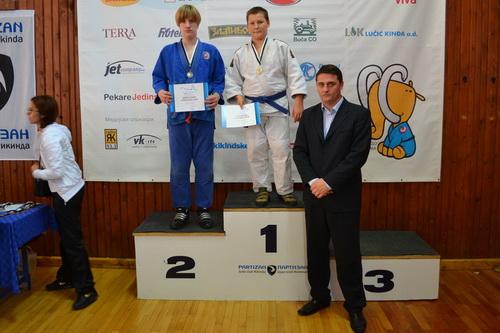 Nemanja Milovanovic Judo Subotica 2
