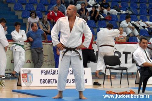 Judo Subotica Djordje Milosevic