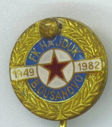 FK-Hajduk-Backo-Dusanovo-1982