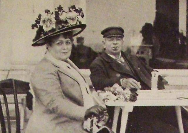 Blaha 1908
