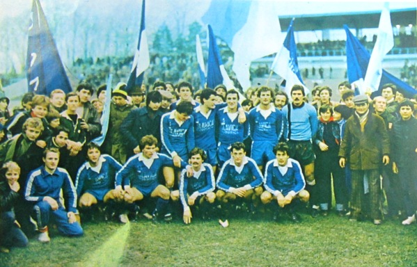 spartak 1979