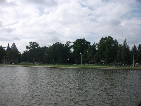 palic jezero