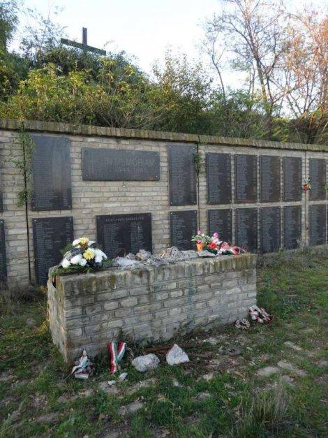 sencansko groblje