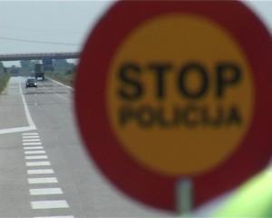 saobracajna policija