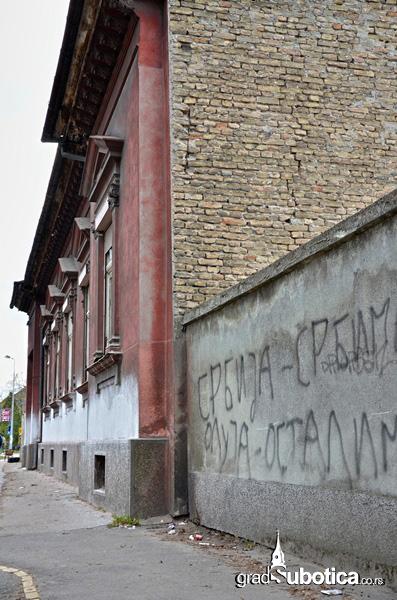 Raskrsnika Zagrebacka i Somborski (7)