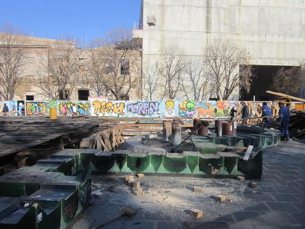 zelena fontana 2