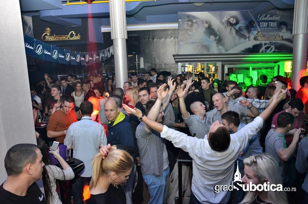 Gentlemens pub - zurka za Sandru (24)