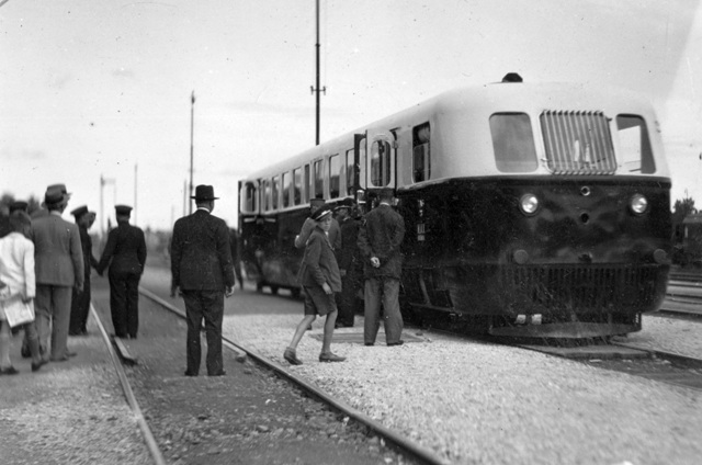 zeleznicka stanca subotica 1937