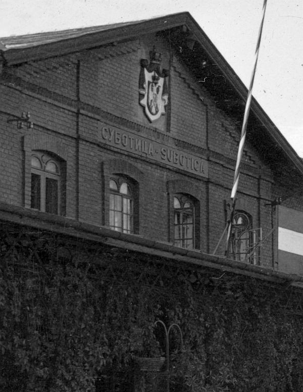 zeljeznicka stanica subotica
