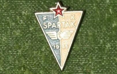 FK-SPARTAK-1945