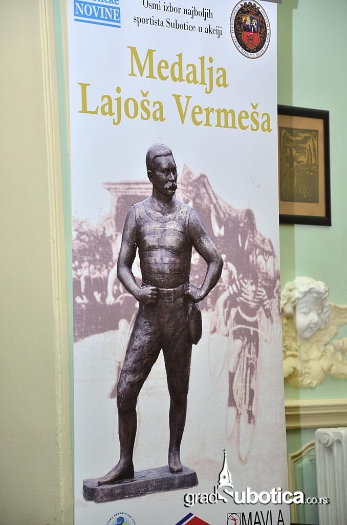 Gradska diploma - Lajos Vermes (12)