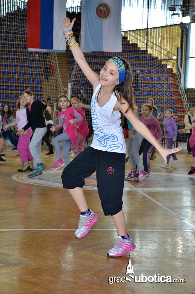 Hala sportova - humanitarni dan za Biljanu (37)