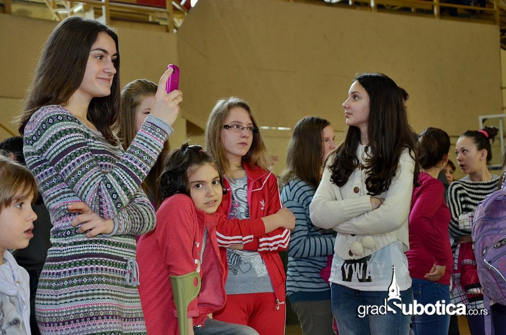 Hala sportova - humanitarni dan za Biljanu (39)
