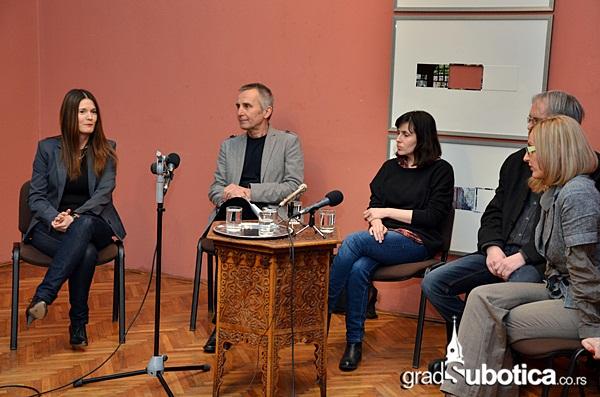 Likovni susret - palata Crnjakovica (3)