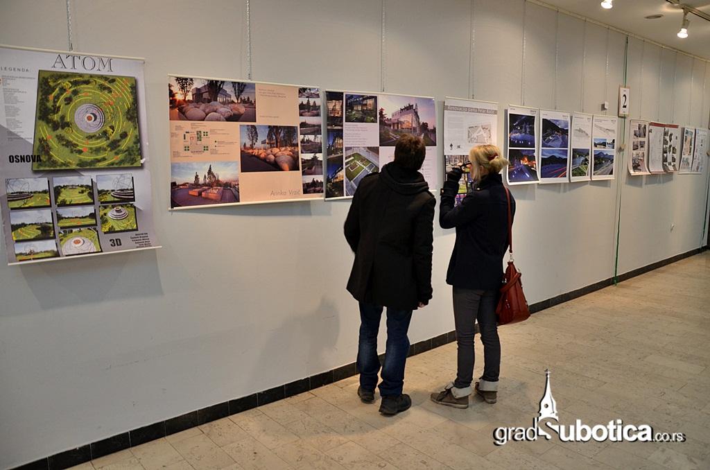 Radnicki univerzitet - pejzazna arhitektura (4)