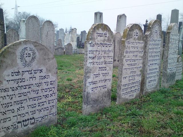 jevrejsko-groblje-spomenici