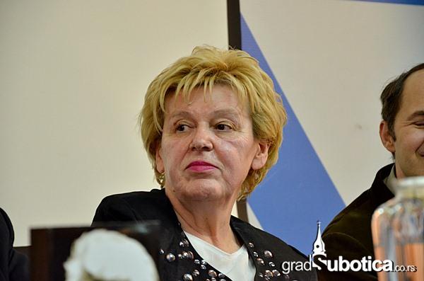 Danica Drakulic