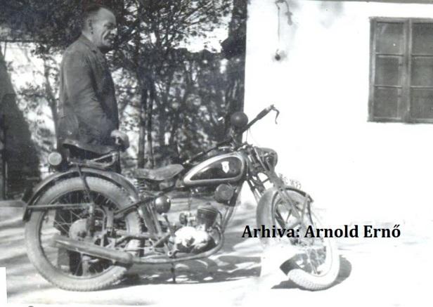 Ernest-Arnold-50-ih-godina 1