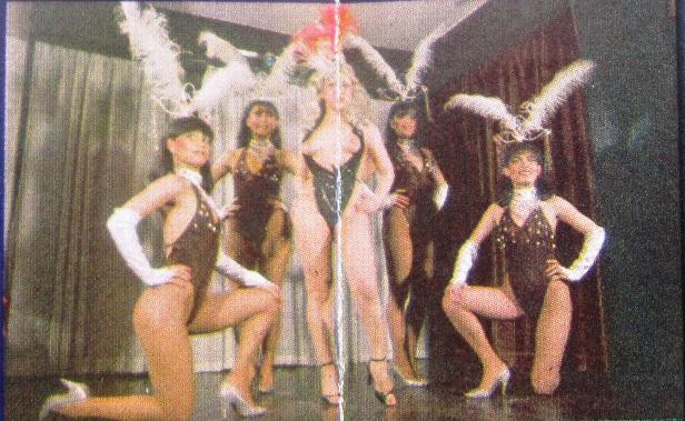 Night club 56 subotica