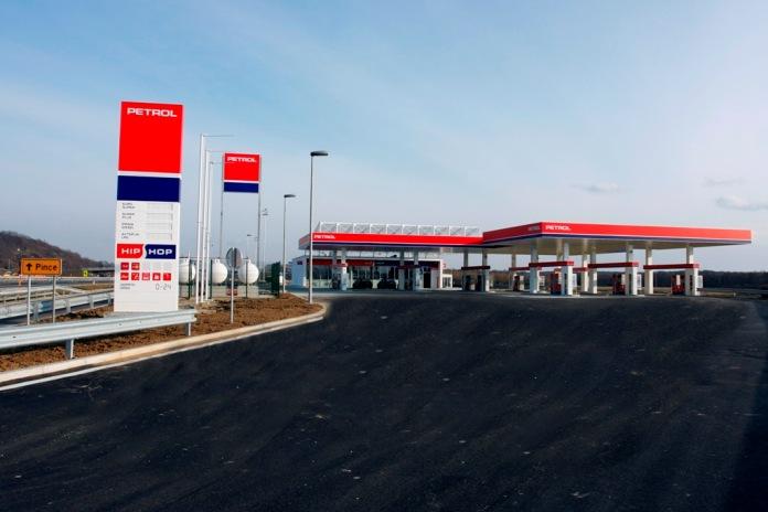 petrol slovenia