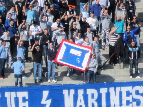 spartak blue marines 1