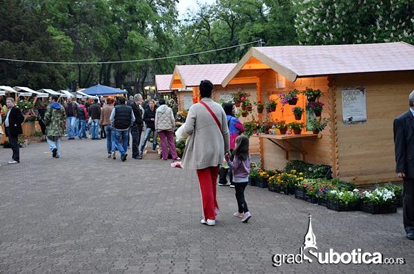 Garden flora - trg republike (1)