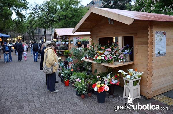 Garden flora - trg republike (3)