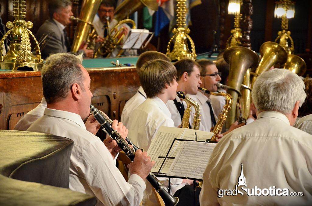 Suboticki duvacki orkestar (14)