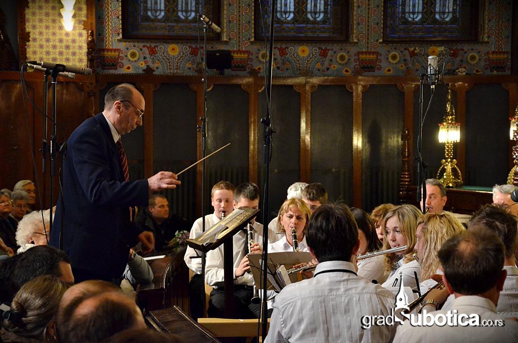 Suboticki duvacki orkestar (2)