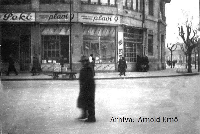subotica 1956 godine