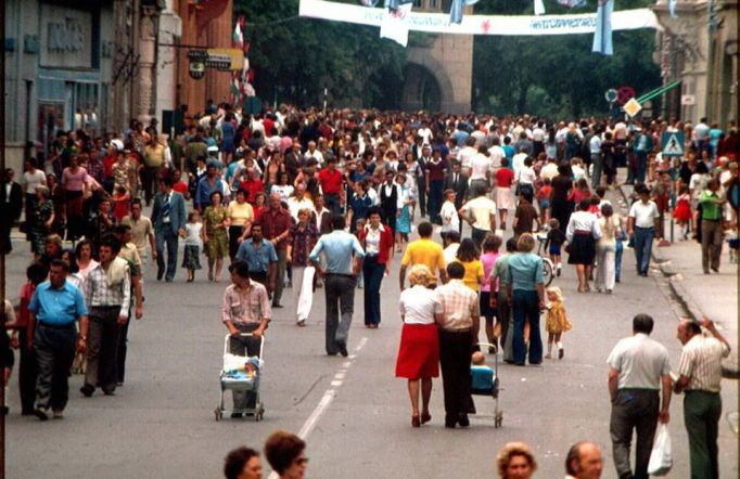 1974 korzo