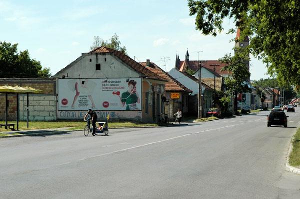 beogradski put