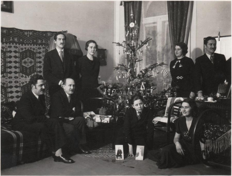 Budapest 1934