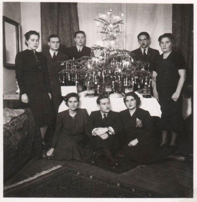 Budapest 1940-es evek
