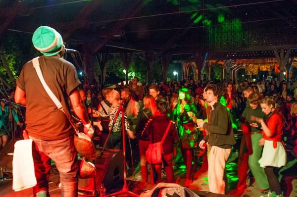 Garifuna Collective 3