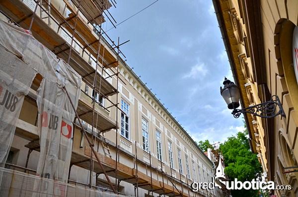 Muzicka skola - nova fasada (3)