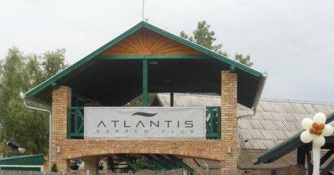 atlantis diskoteka