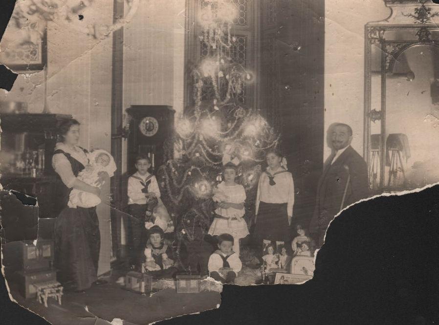 szabadka 1914