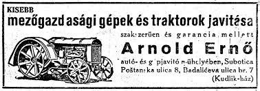 Arnold Erno