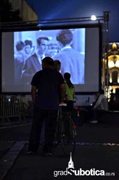 Filmski Festival Palic 2014 - Klasici na trgu (2)