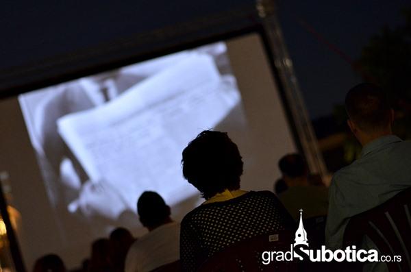 Filmski Festival Palic 2014 - Klasici na trgu (4)