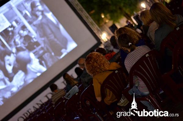 Filmski Festival Palic 2014 - Klasici na trgu (6)