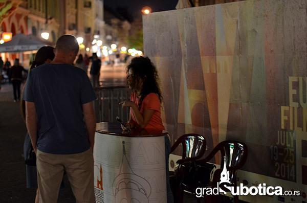Filmski Festival Palic 2014 - Klasici na trgu (7)