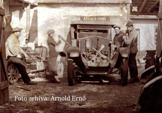 arnold i vidakovic