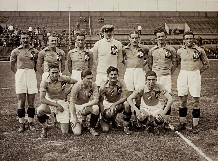 jugoslavia oi 1928