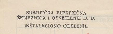 suboticka elektrana